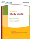 Physical Education: Content and Design Study Guide, Rev 2013 (0095/5095) eBook