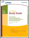 Social Studies and Citizenship Ed: Content Knowledge Study Guide, Rev 2011 (0081, 0087) eBook