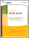 Education of Young Children and Prekindergarten Education Study Guide (0021/5021, 0531/5531) eBook