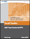 Social Studies: Practice Test PPT2 eBook