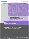 Mathematics: Practice Test PPT4 eBook