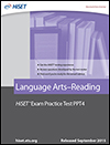 Language Arts–Reading: Practice Test PPT4 eBook
