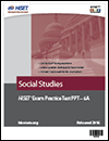 Social Studies: Practice Test PPT6A eBook