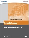 Social Studies: Practice Test PPT3 eBook