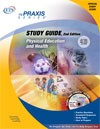 Physical Education and Health Study Guide (0092, 0093, 0550, 0856)
