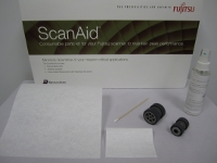 ScanAid Cleaning and Consumable Kit for fi-6140/fi-6240/fi-6130/fi-6230