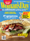 Woman's Day June 2011