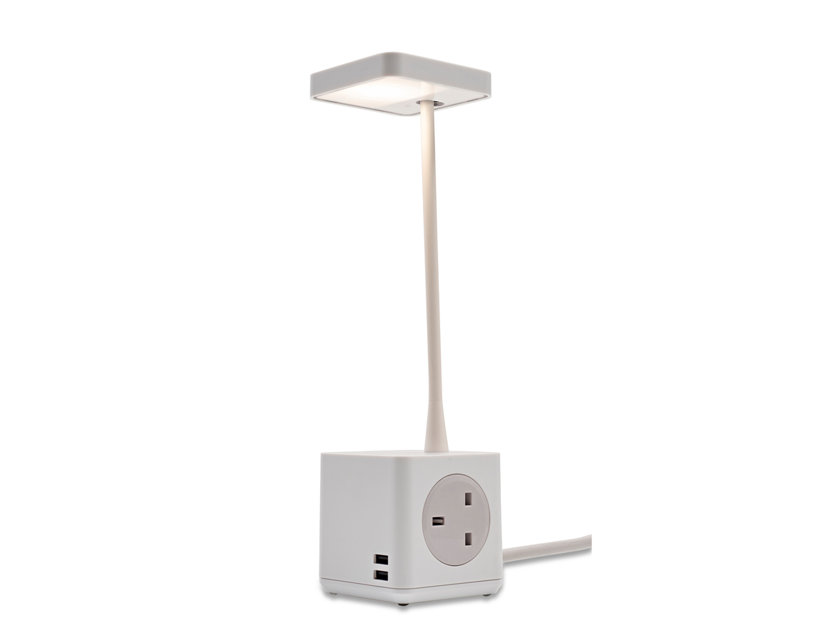 Cubert Lamp