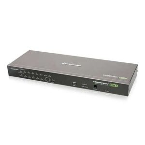 16-Port USB PS/2 Combo KVM Switch