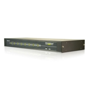 8-Port KVM Switch, PS/2