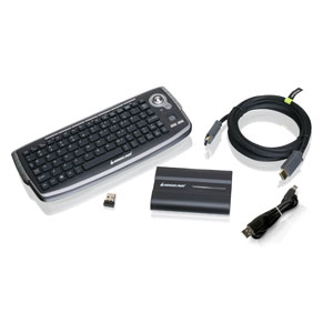PC to HDTV Connectivity Kit
