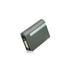 USB 2.0 External DVI Video Card