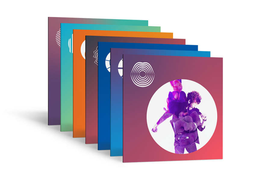 Creative Suite: Upgrade from Creative Bundle