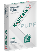 Kaspersky Pure Total Security 2