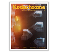 Kodachrome Magazine Issue-2, 2017