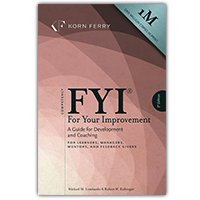 FYI For Your Improvement™ 5th Edition - 9 languages available