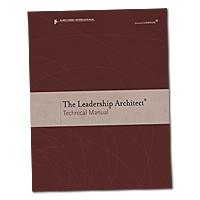 Leadership Architect® Technical Manual