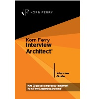 Korn Ferry Interview Architect™ Interview Guide
