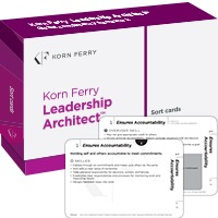 Korn Ferry Leadership Architect™ Sort Cards