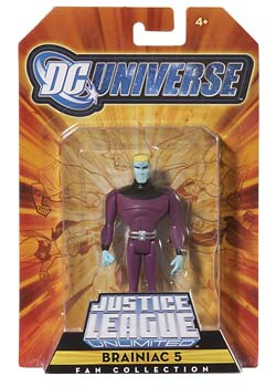 <b><i>Legion of Super Heroes</i></b> 4-Pack