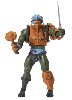Man-at-Arms® Figure