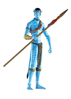 Avatar Jake Sully Figure