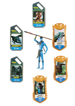 <i>Interactive</i> Battle Pack® Set
