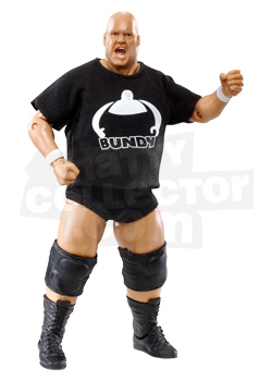 WWE® <em>Legends</em> Bundy™