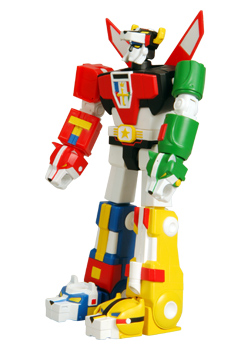 Blazing Sword <em>Voltron</em>®