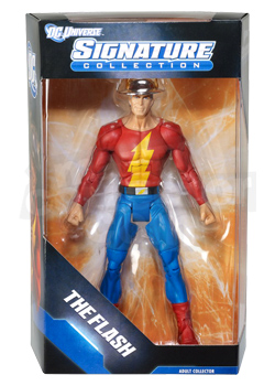 Golden Age <em>The Flash</em>