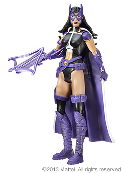 <strong><em>DC  Comics Huntress</em></strong> Figure