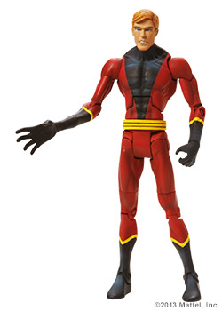&lt;strong&gt;&lt;em&gt;Elongated  Man&lt;/em&gt;&lt;/strong&gt;  Figure