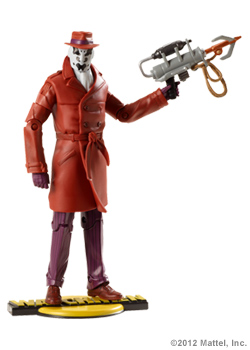&lt;strong&gt;&lt;em&gt;Rorschach &lt;/em&gt;&lt;/strong&gt;Figure