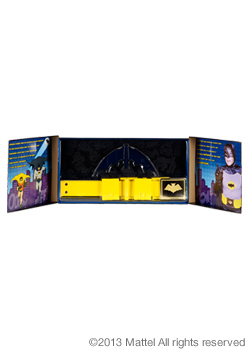 <strong>DC Classic TV Series <em>Batman</em>™ Utility Belt</strong>