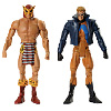 Justice in the Jungle: <i>B'Wana Beast</i> and <i>Animal Man</i> Figures</b>