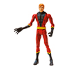 <strong><em>Elongated  Man</em></strong>  Figure