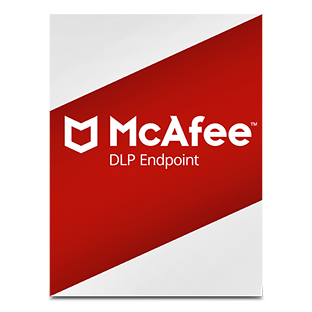 McAfee Data Loss Prevention (DLP) Endpoint