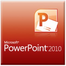 Powerpoint - image from http://javiercorcuerascabanillas.wordpress.com/2012/10/10/microsoft-powerpoint-2010/