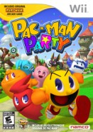 PAC-MAN Party™