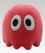 clubNAMCO Plush Collection - Blinky