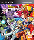 Dragon Ball Z® Battle of Z (PlayStation 3)