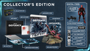 Defiance Collector's Edition (Playstation 3)