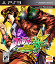 JoJo's Bizarre Adventure: All Star Battle (Playstation 3)