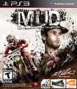 MUD - FIM Motocross World Championship (PlayStation 3)