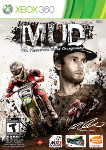 MUD - FIM Motocross World Championship (Xbox 360)