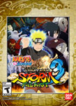 NARUTO SHIPPUDEN: Ultimate STORM 3 Full Burst (Steam Key)