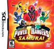 Power Rangers™ Samurai (Nintendo DS™)