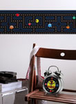 Pac-Man Border by BLIK
