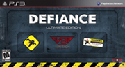 Defiance Ultimate Edition (Playstation 3)