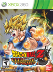 Dragon Ball Z: Ultimate Tenkaichi (Xbox 360)